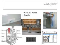 Heating, Ventilating, and Air-Conditioning (HVAC) - ppt ...