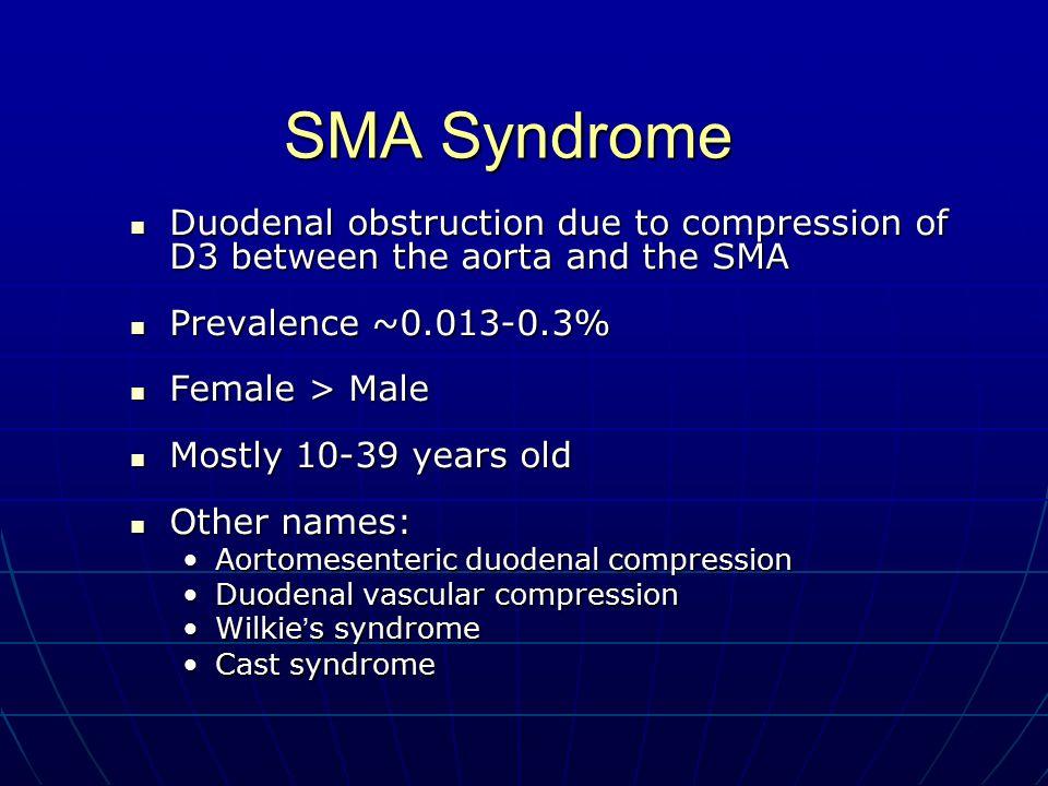Sma Syndrome kicksneakers