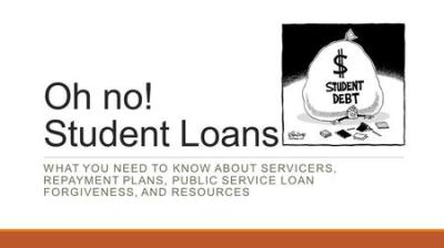 Student Loans 101: Know Before You Borrow Revised 9/ ppt download