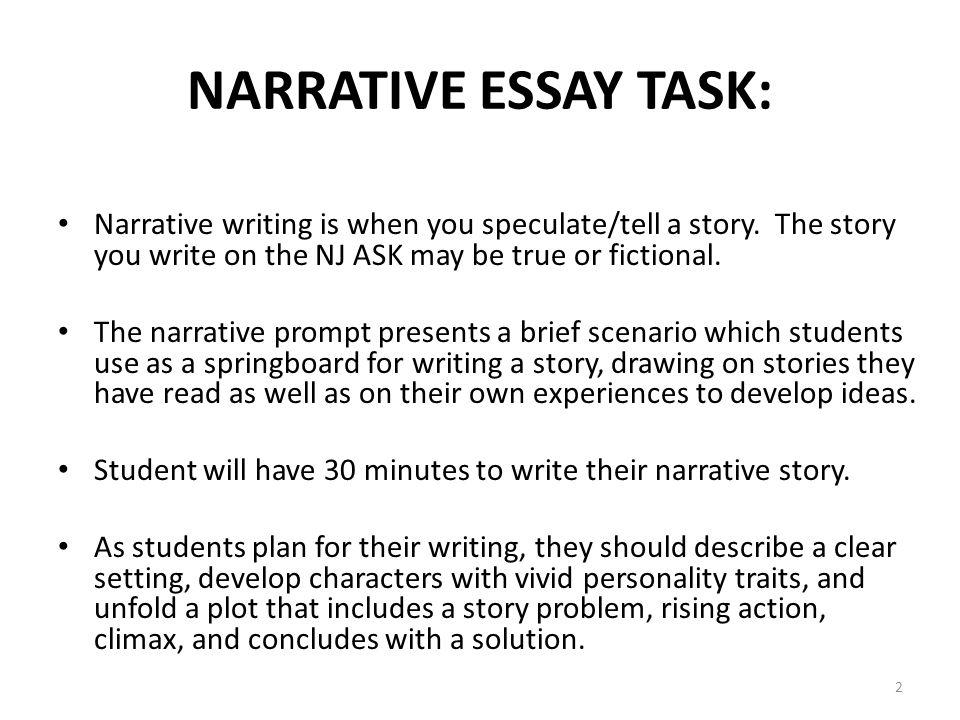 fictional narrative essay good resume writing business development