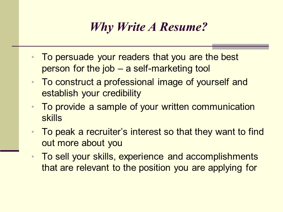 Resumes That Sell You Templatebillybullock - resumes that sell you .