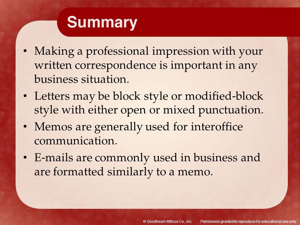 inter office communication letter – Inter Office Communication Letter