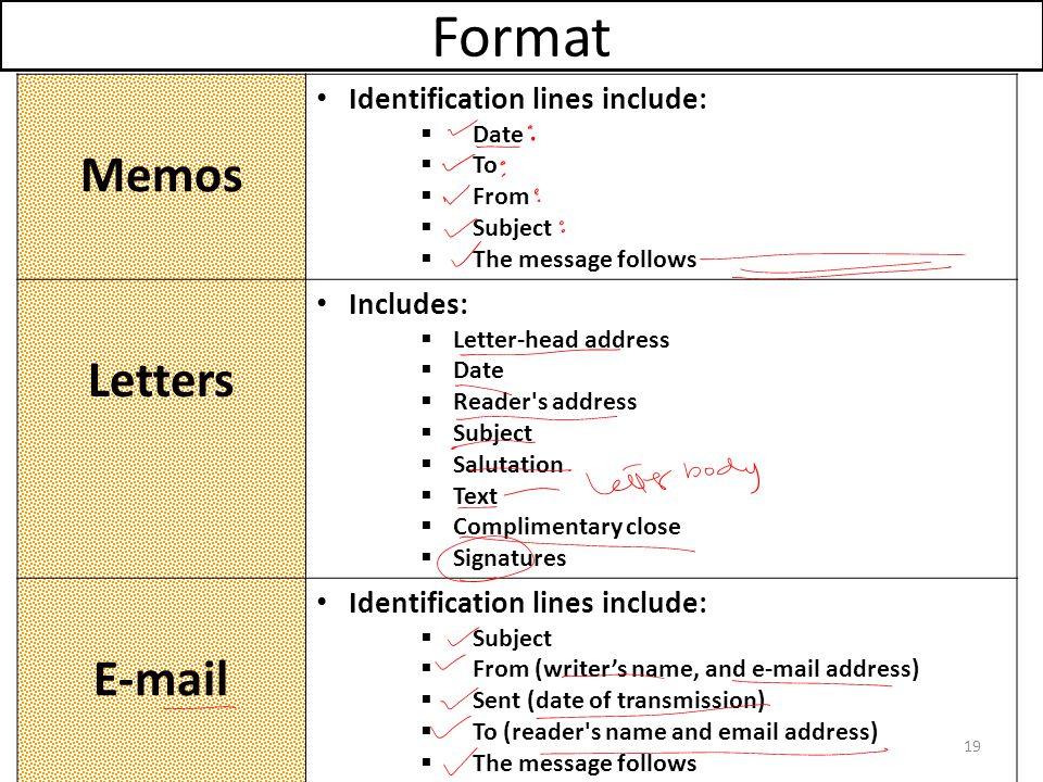 12+ Strategy Memo Templates \u2013 Free Sample, Example, FormatAudit