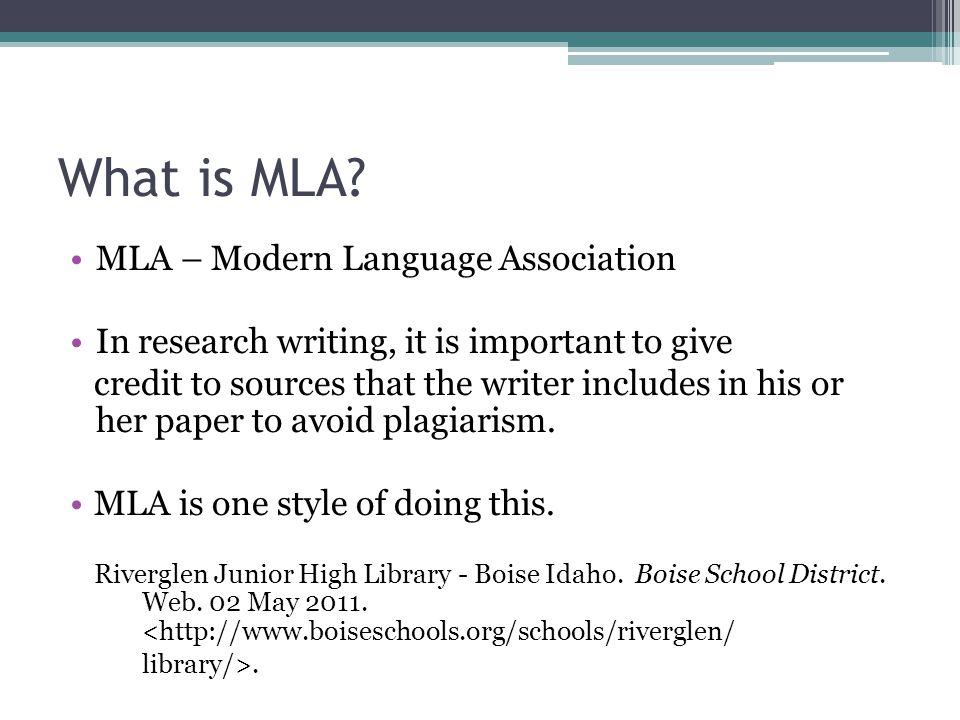 what is a mla format - Josemulinohouse - mla format