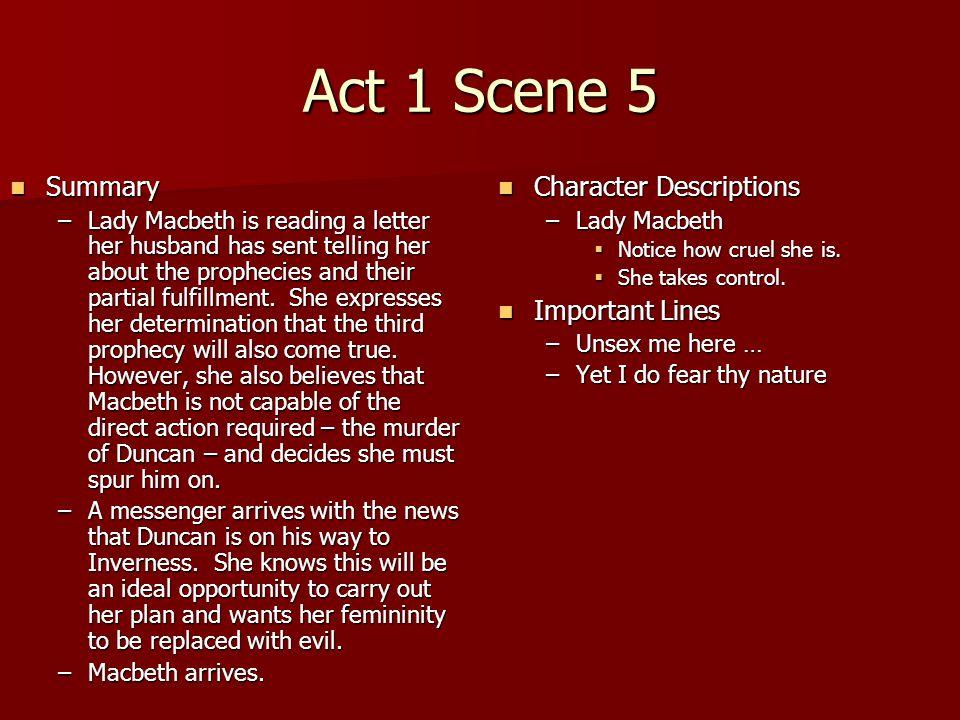 macbeth act 1 summary - Boatjeremyeaton