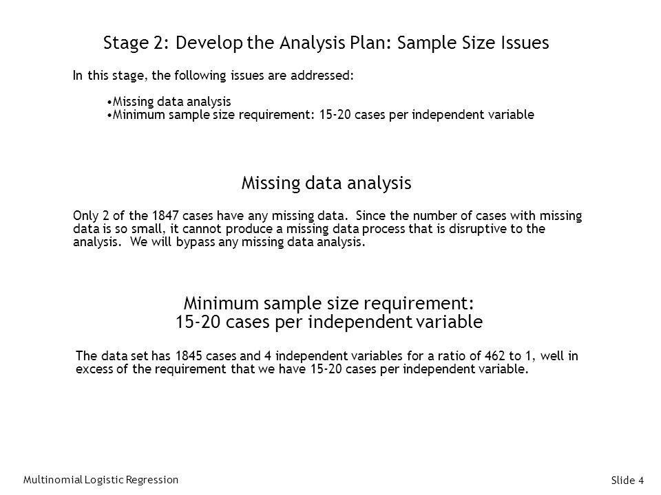 Statistical Analysis Plan Template - Eliolera - sample requirement analysis