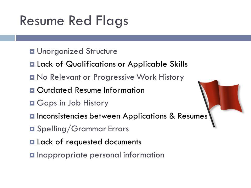 tips on writing resume summary