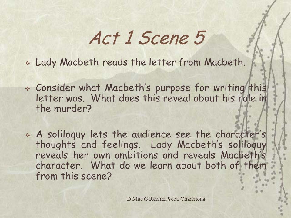 Essay on macbeth act 1 scene 2 Research paper Help