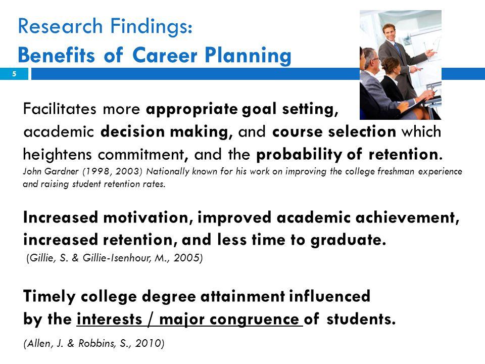FOCUS 2 An Online Career, Major  Education Planning System - ppt - college degree planner