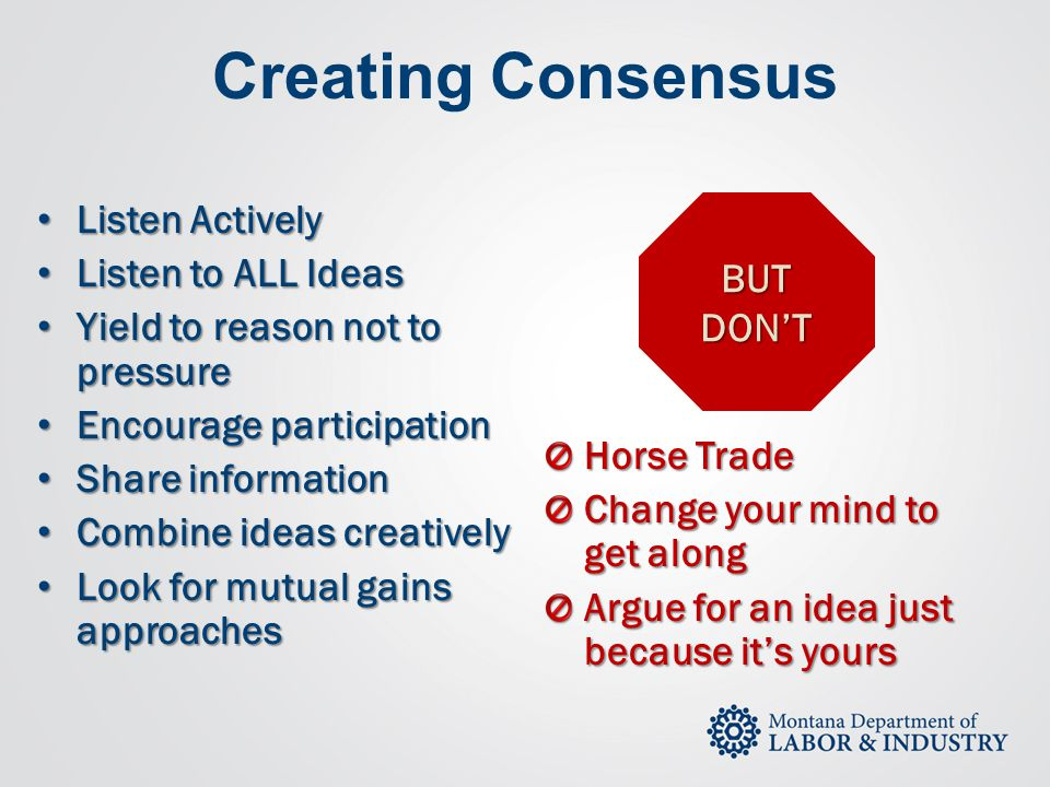 Mutual Consensus - Arch-times - mutual consensus