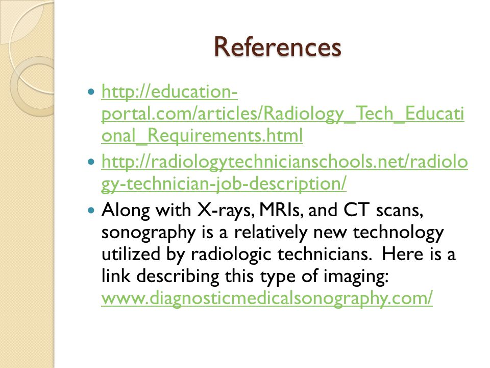 job description for radiologic technologist - 28 images - sle resume - radiologist job description
