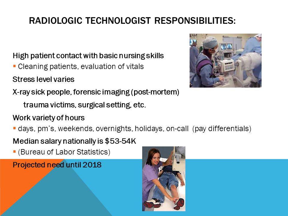 job description for radiologic technologist - 28 images - job duties - surgical tech job description