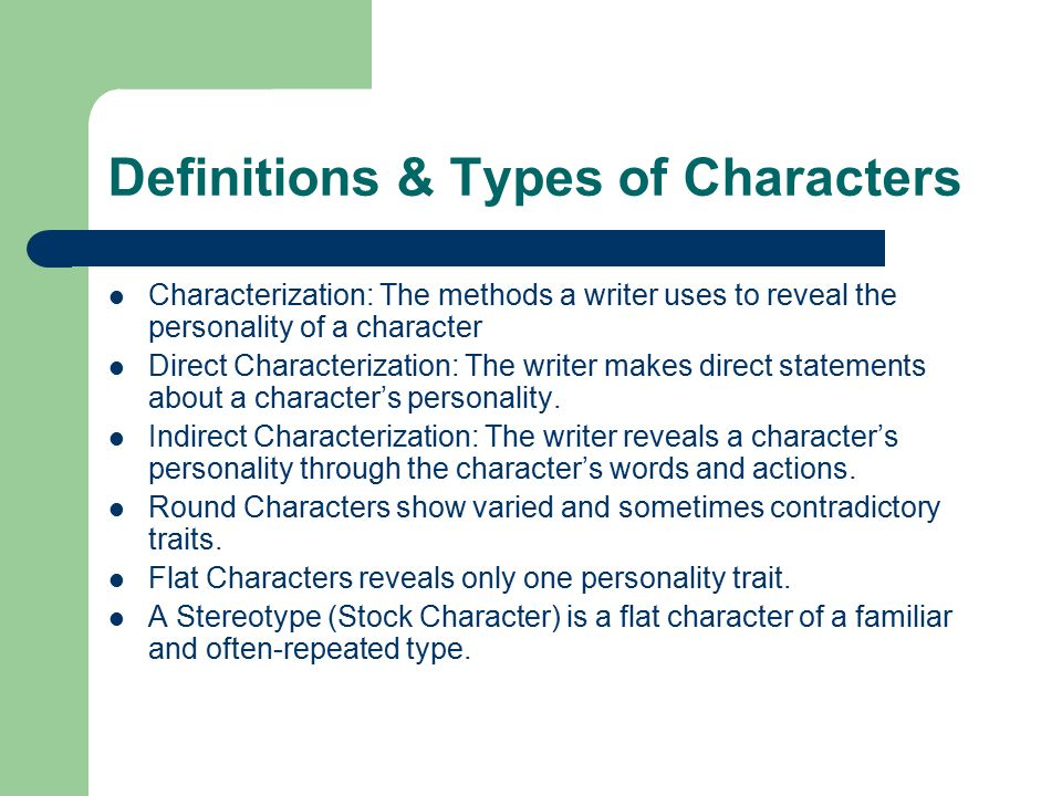 Characters in two kinds essay Homework Service