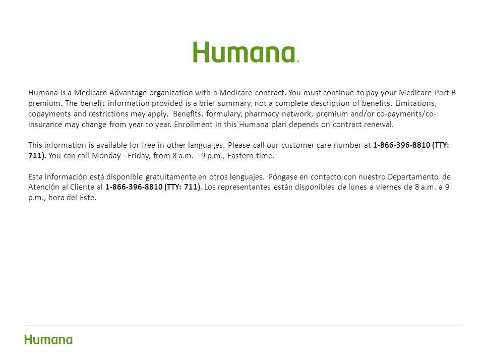 call humana customer service - Onwebioinnovate