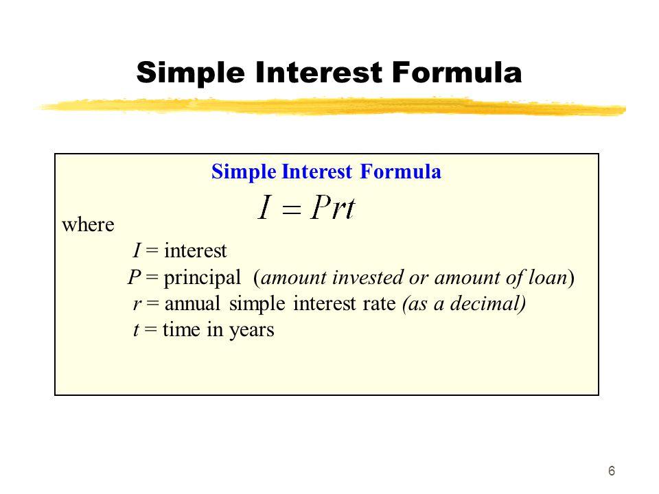 annual interest formula - Minimfagency - annual interest rate formula