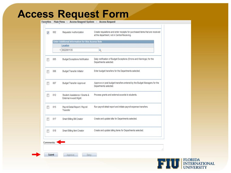 access request form dzeo - access request form