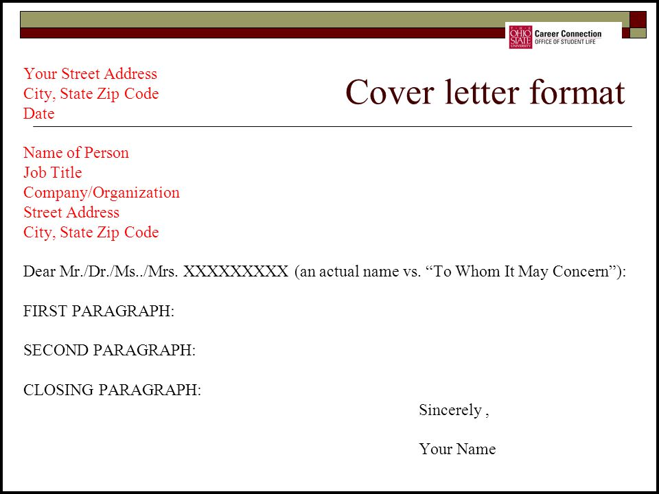 Cover letter miss mrs - Cover Letter Ms Or Mrs - Cover Letter Templates