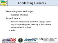 Chapter 7: Heating, Ventilation, Air Conditioning - ppt ...