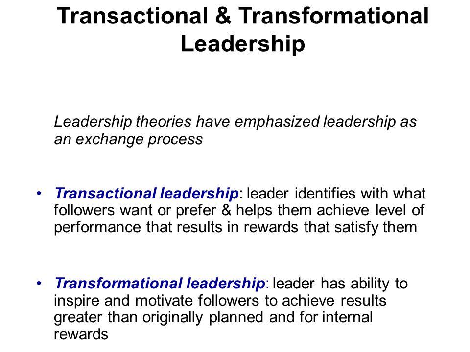 Criticism of transformational leadership Custom paper Help - transformational leadership definition