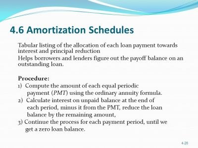 The Time Value of Money (Part Two) - ppt video online download