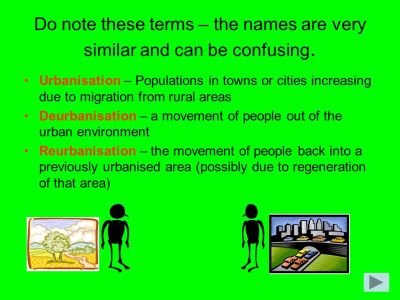 A revision guide for GCSE Geography - ppt download