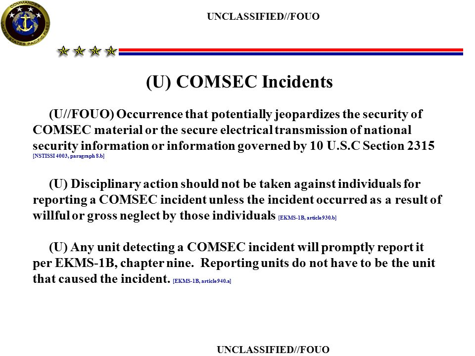 comsec incident report example - Funfpandroid - comsec manager sample resume