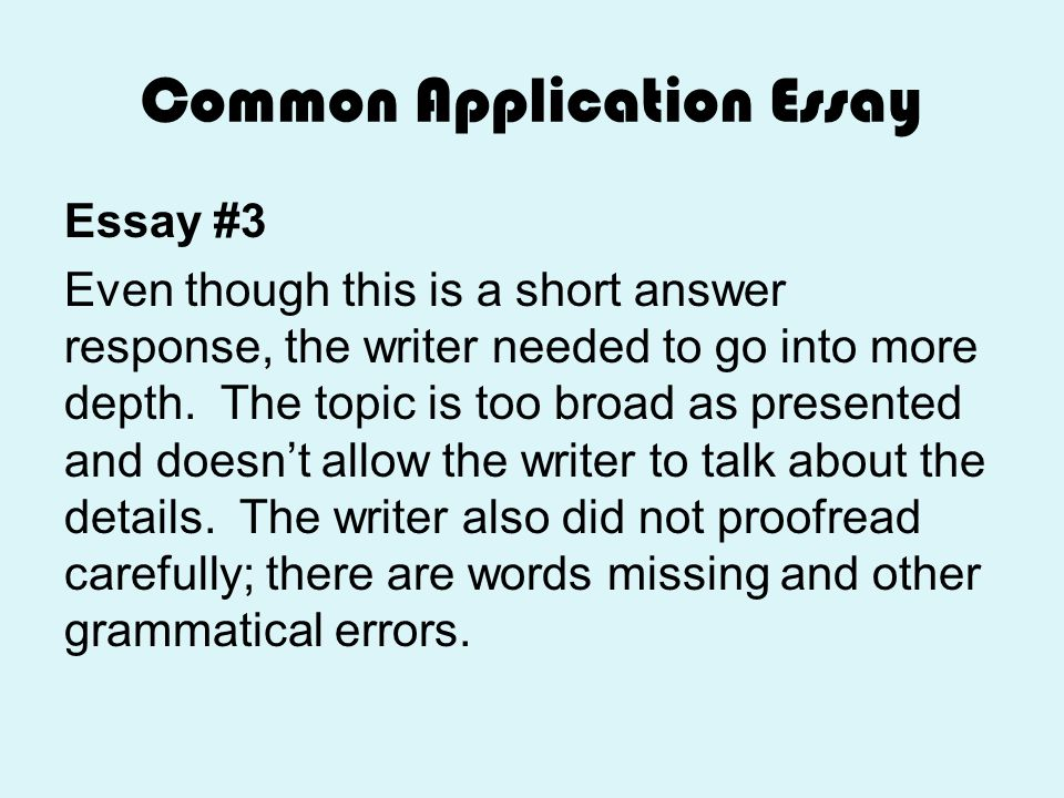 common app short essay welcome to boot camp ppt video online common