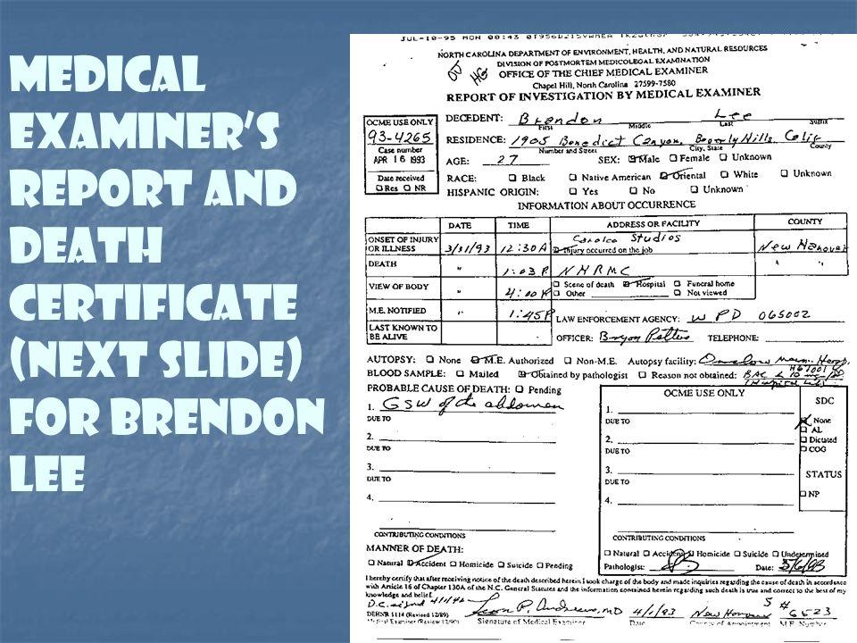Medical Examiner Job Description 17 Other Interview Tips For - medical examiner job description