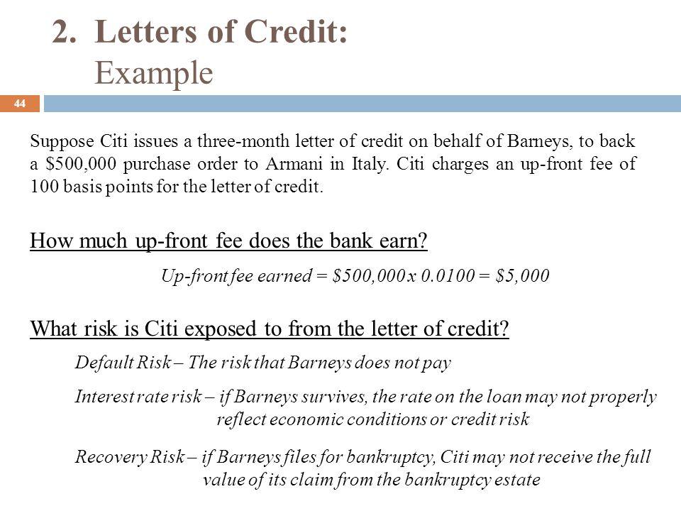Sample Professional Letter Format official letter official letter - sample letter of credit