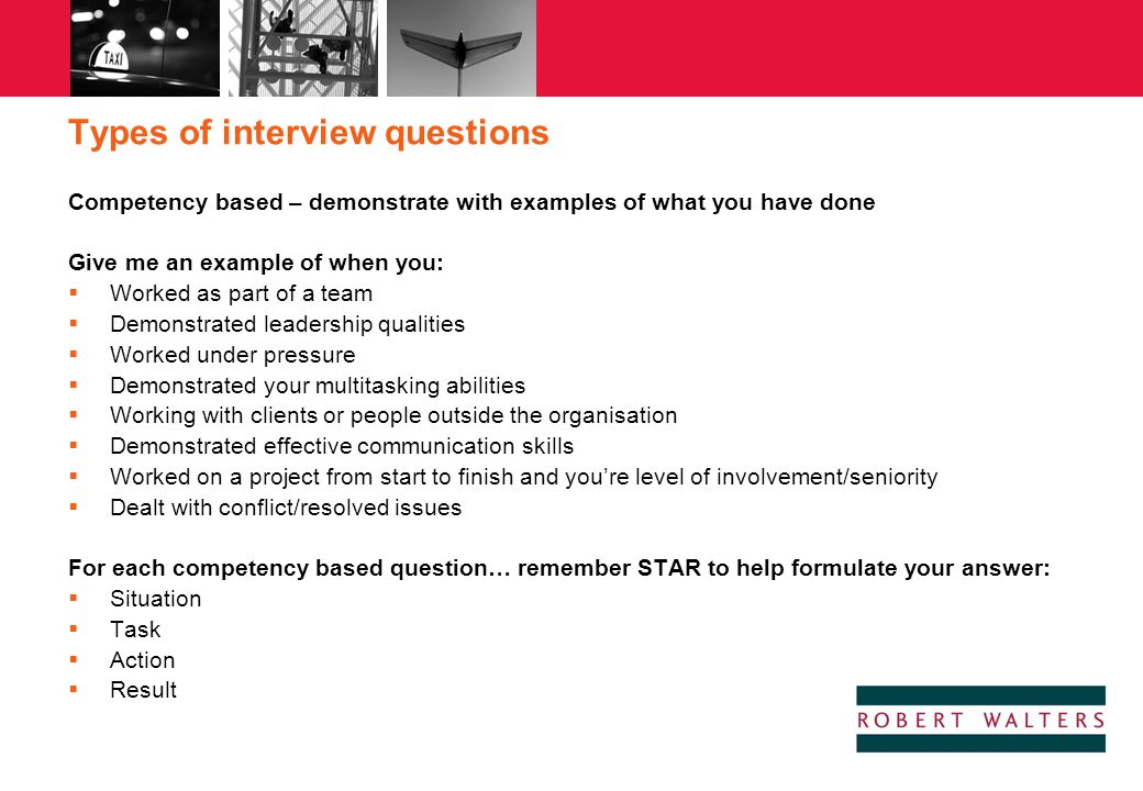 The Best Interview Leadership Questions (And How To Answer