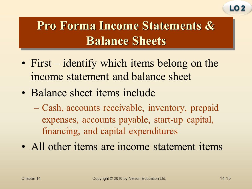 income statement inclusions - wowcircle - income statement inclusions