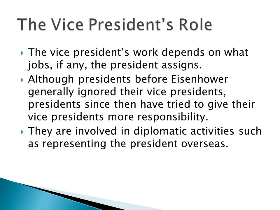 Vice President Job Description Click Here To Download This Vice