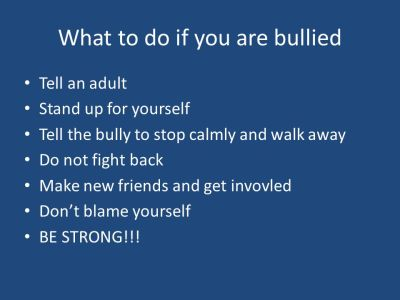 Bullying. - ppt video online download