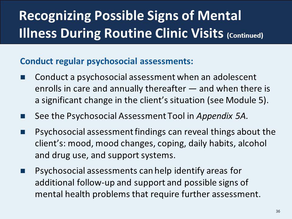 Sample Assessment Free Samples Examples Format Psychosocial - psychosocial assessment