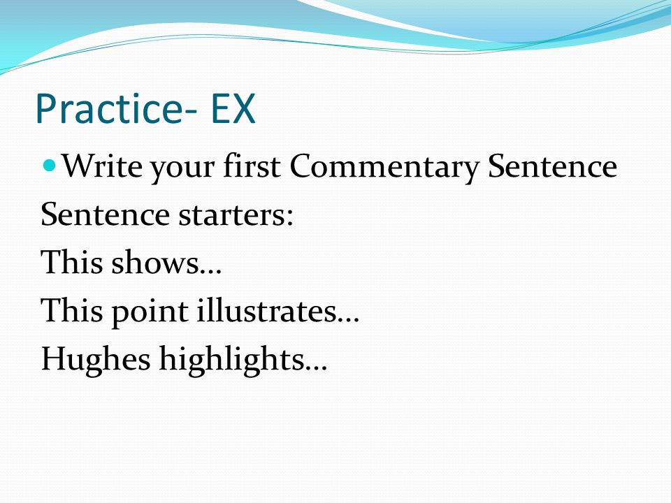 topic sentence starters for essays language analysis essay writing
