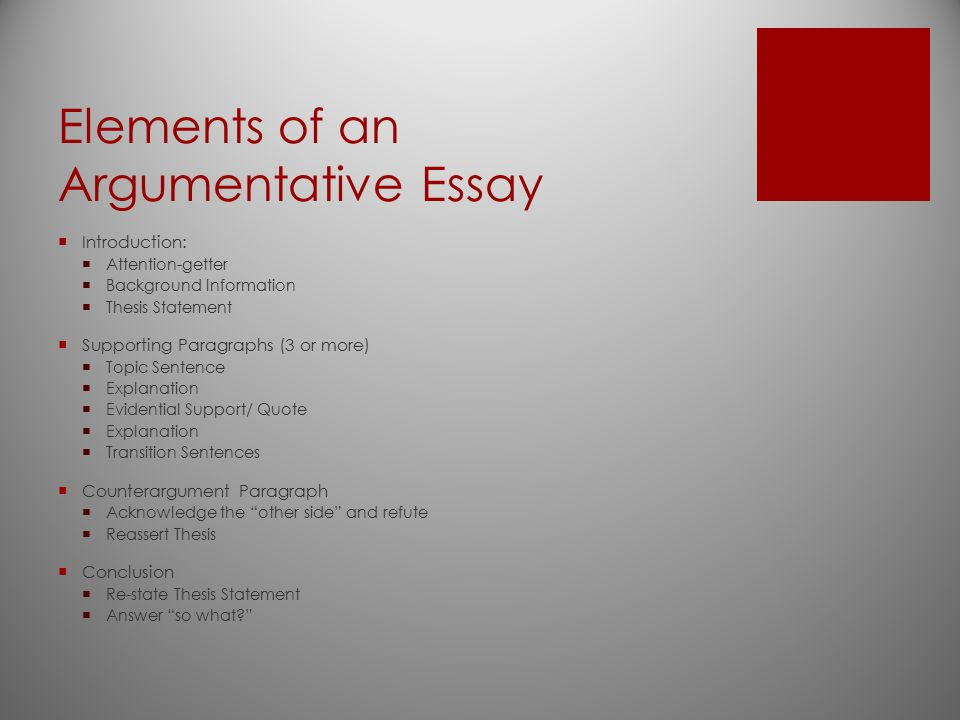 Elements of a personal essay College paper Writing Service - essay writing elements