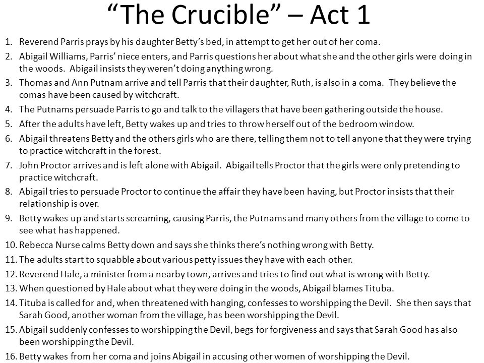 The Crucible Persuasive Essay Prompts