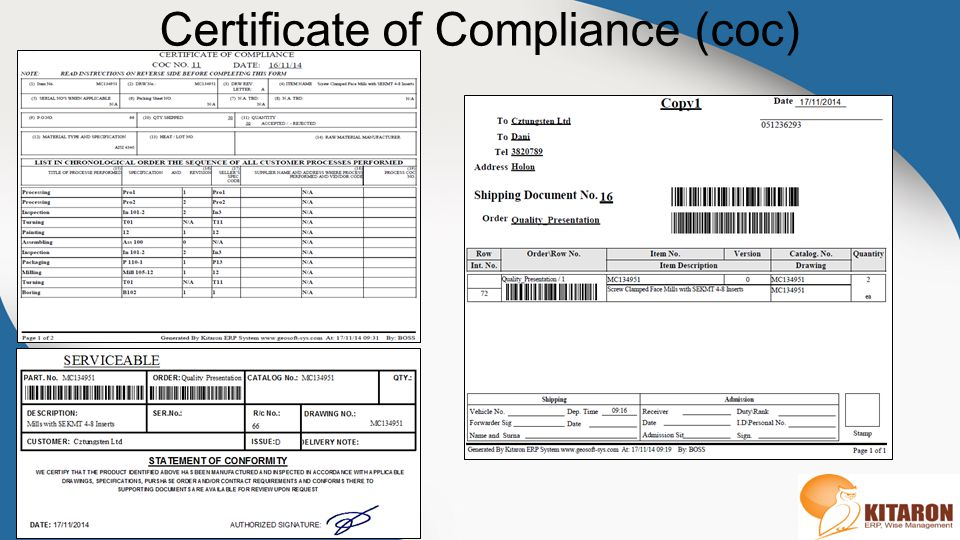 Top Result 60 Awesome Quality assurance Certificate Template - certificate of compliance template