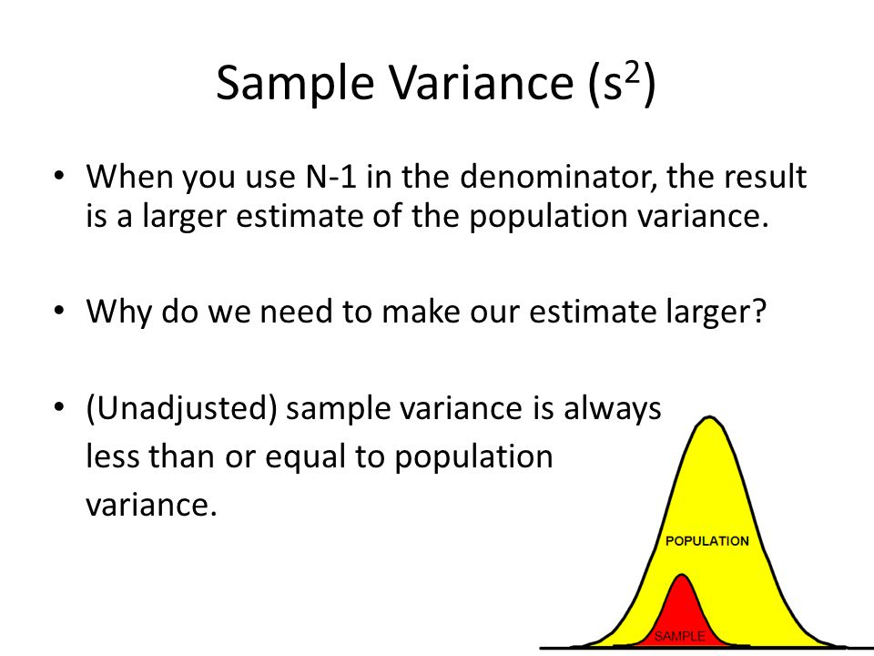 Amazing Sample Variance Pictures - Resume Samples \ Writing Guides - sample variance