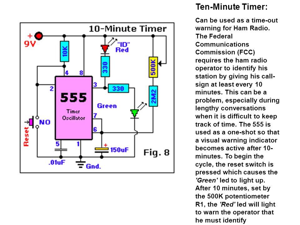 timer 10 minutes start lexu