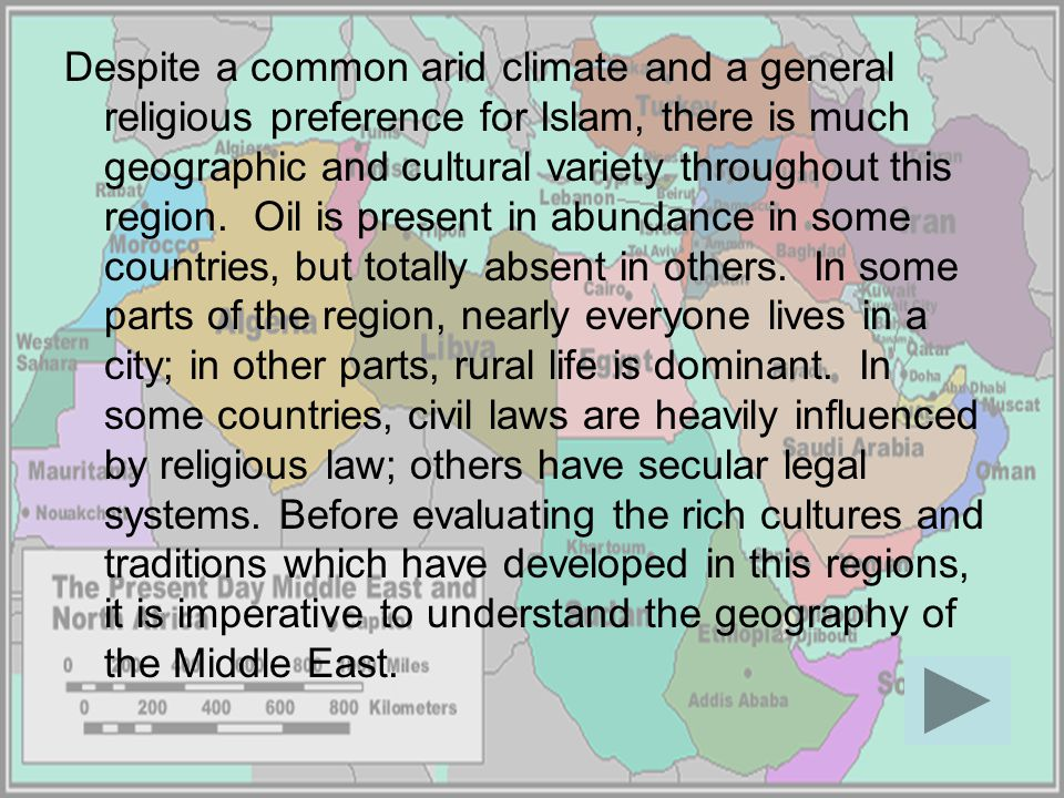 Geographic Preference Definition oakandale - geographic preference