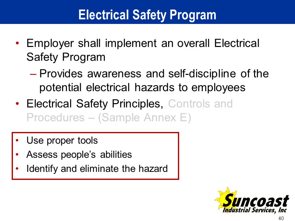 Sample Safety Program kicksneakers - sample safety program