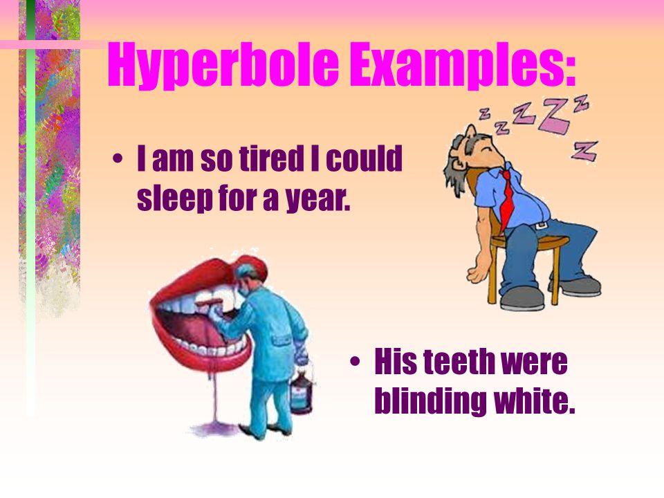 Hyperbole Examples - WhyNeverTrump