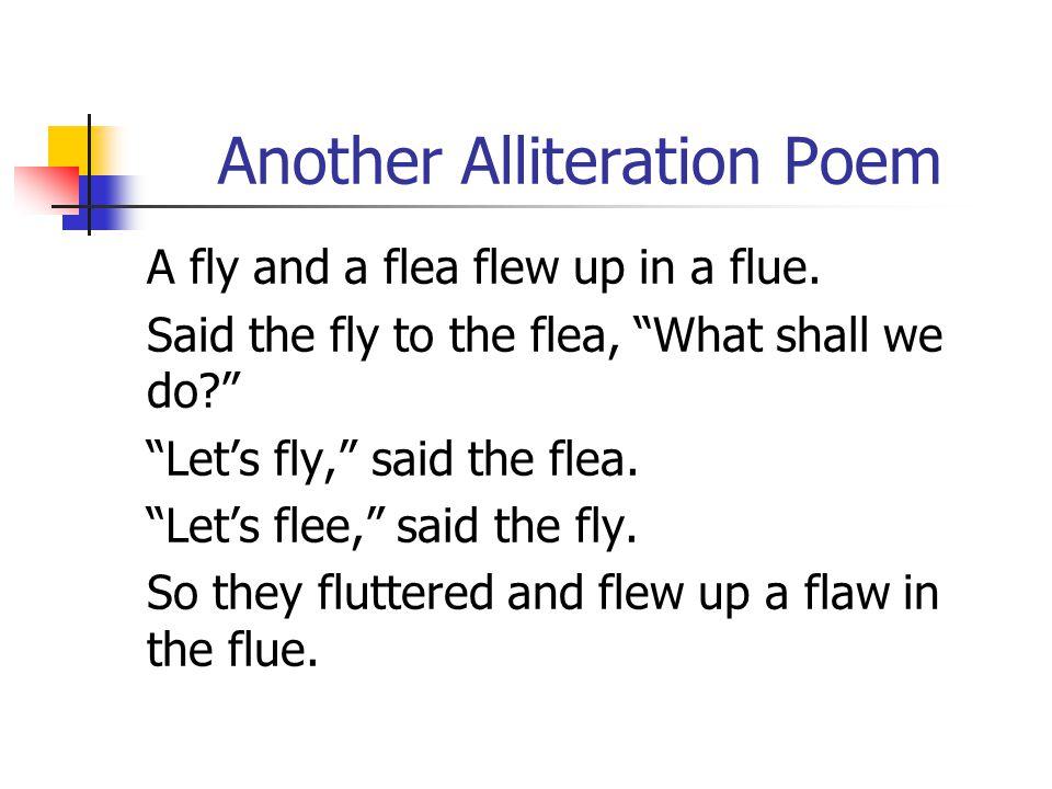 Alliteration Poem Worksheet Image Collections Worksheet For Kids