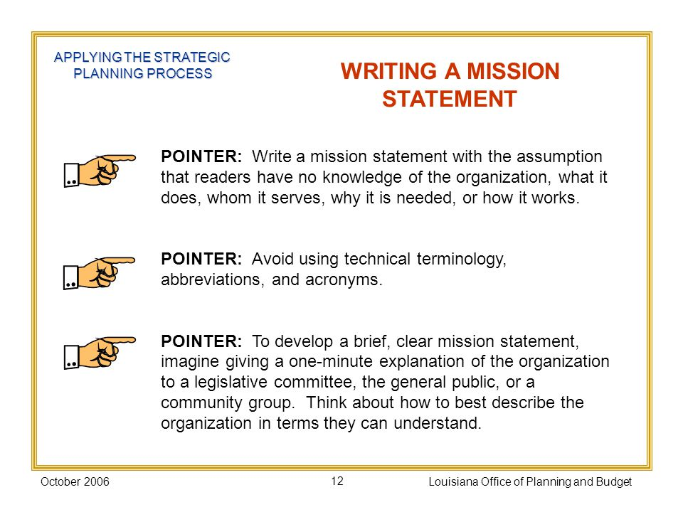 9 components of mission statement Custom paper Help betermpaperncik - short mission statements