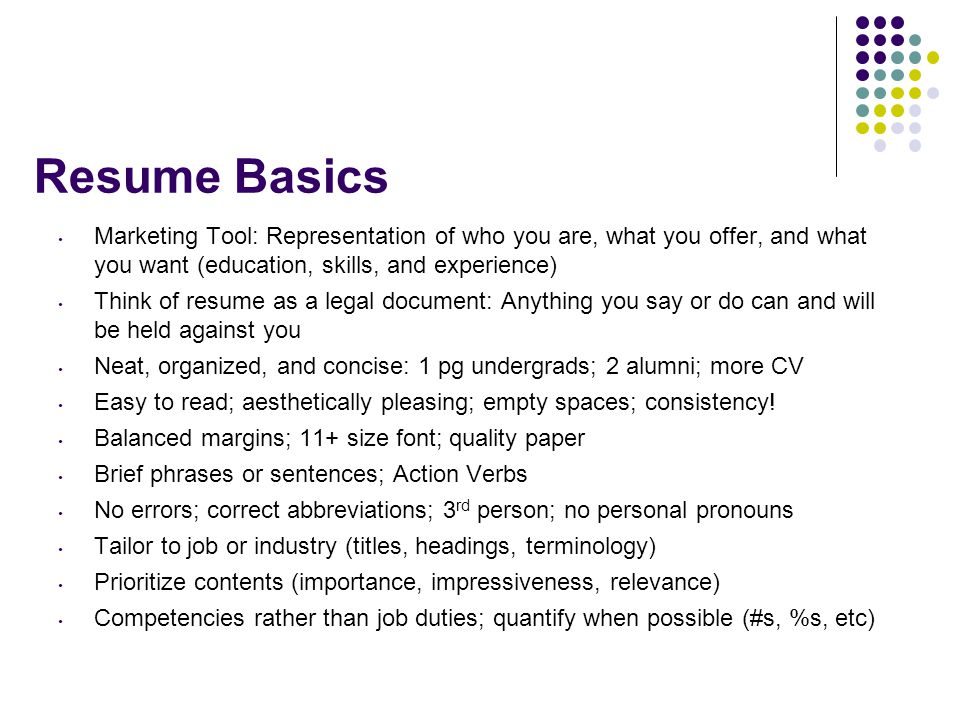 resume basics template billybullock us