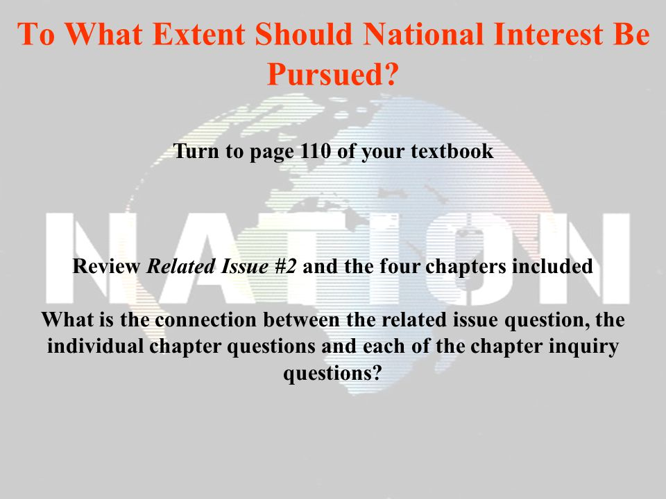 What Is in My Best Personal Interests? - ppt download