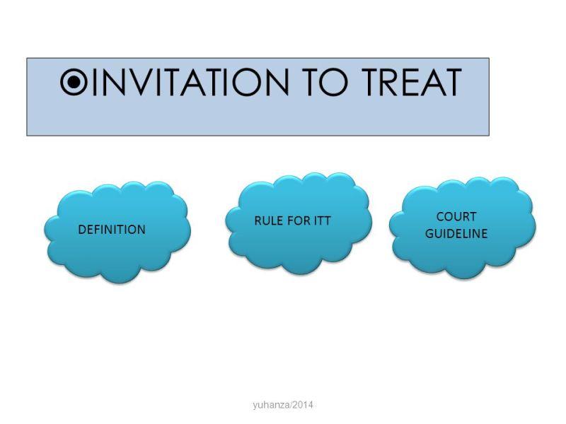 Definition of invitation to treat invitationswedd 17 invitation to treat rule for itt court guideline definition stopboris Choice Image