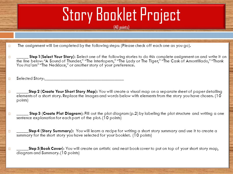 Story Plot Diagram Projects Information Of Wiring Diagram