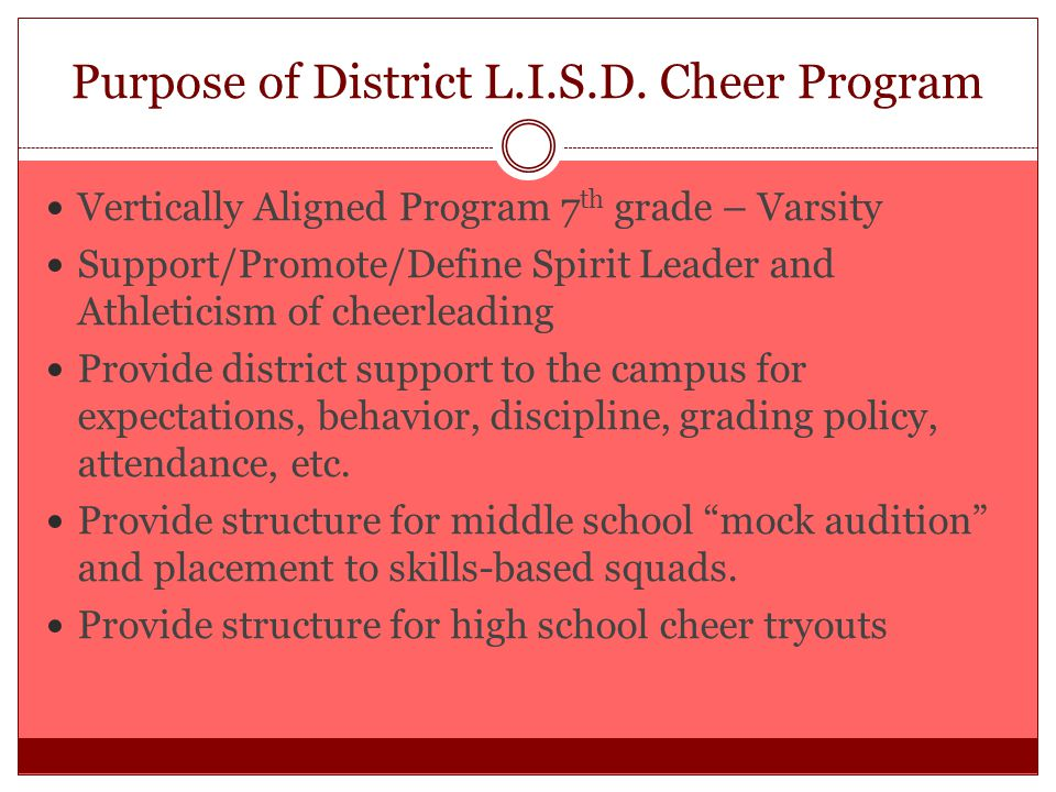 Sample Cheer Leading Tryout Score Sheet dance! drill team tryouts